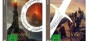 [Vorbestellung] JPC.de: Der Herr der Ringe: Die Trilogie (Extended Edition) (4K Blu-ray) & Der Hobbit: Die Trilogie (Extended Edition) (4K Blu-ray) für je 59,99€