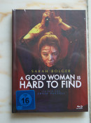 [Fotos] A Good Woman is Hard To Find – 2-Disc Limited Collectors Edition – Mediabook