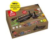 Lidl.de: AT Games ATARI Flashback 9 Gold HD Retro Spielekonsole für 33,94€ + VSK