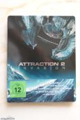 [Fotos] Attraction 2: Invasion – Limited SteelBook