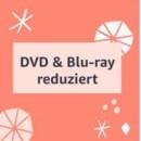 Amazon.de: Neue Aktionen u.a. DVD & Blu-ray reduziert