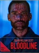 [Vorbestellung] Media Markt & Saturn.de: Bloodline Steelbook [Blu-ray] für 19,99€ + VSK