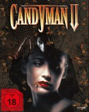 [Vorbestellung] Amazon.de: Candyman 2 – Die Blutrache (Amazon exklusives Mediabook) [Blu-ray + DVD] 24,99€ + VSK