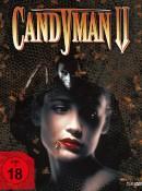 [Vorbestellung] Amazon.de: Candyman 2 – Die Blutrache (Amazon exklusives Mediabook) [Blu-ray + DVD] 24,99€ + VSK