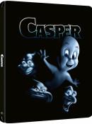 [Vorbestellung] Zavvi.de: Casper – Zavvi Exklusives Blu-ray Steelbook für 17,99€ inkl. VSK