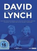 Amazon.de: David Lynch (Complete Film Collection) [Blu-ray] 55,26€ inkl. VSK