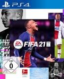 Amazon.de: FIFA 21 [PS4 / XBox One] für je 27,99€