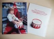 [Fotos] Die Blechtrommel – Collector´s Edition 2020 (digital restauriert in 4K) (2x Blu-ray)