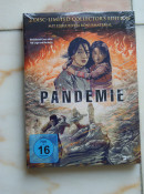 [Review] Pandemie – 2-Disc Limited Collector's Edition – Mediabook