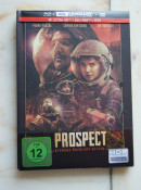 [Fotos] Prospect – 3-Disc Limited Collector's Edition im Mediabook