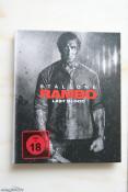 [Review] Rambo: Last Blood Mediabook