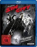 Thalia.de: Sin City [Blu-ray] für 3,09€ + VSK