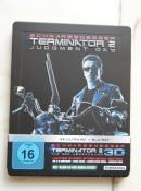 [Fotos] Terminator 2 – Tag der Abrechnung – 4K Ultra HD Blu-ray + Blu-ray / Limited Steelbook Edition (4K Ultra HD)
