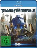Amazon.de: Transformers 3 [3D Blu-ray] für 4,86€ + VSK
