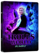[Vorbestellung] MediaMarkt.de: Trolls World – Voll vertrollt (Limited Steel Edition) [Blu-ray + DVD] für 15,59€