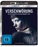 Amazon.de: 4K Blu-rays für je 13,64€