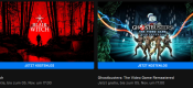 Epic Games Store: Blair Witch & Ghostbusters The Video Game Remastered (PC) komplett kostenlos !