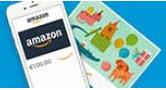 Amazon.de: 100€ Gutschein kaufen, 10€ geschenkt bekommen / 20 % Rabatt auf ausgewählte Amazon Warehouse Deals