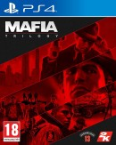 Amazon.de: Mafia Trilogy (PEGI) [PS4] für 12,99€ + VSK