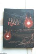 [Fotos] Mondo-Steelbook – #38 A Quiet Place
