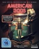 Amazon.de: American Gods / Collector's Edition / 2. Staffel [Blu-ray] für 11,73€ + VSK