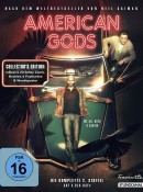 Amazon.de: American Gods / Collector's Edition / 2. Staffel [Blu-ray] für 11,73€ + VSK