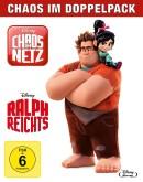 Amazon.de: Ralph reicht's + Chaos im Netz (Doppelpack) [Blu-ray] für 11,69€ + VSK