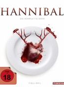 Amazon.de: Hannibal – Staffel 1-3 Gesamtedition [Blu-ray] für 23,33€ inkl. VSK