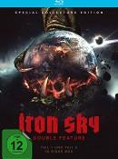 Thalia.de: Iron Sky 1+2 Limited Special Collector's Edition [Blu-ray] für 14,73€ + VSK