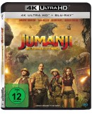 Amazon.de: Diverse 4K Blu-rays für je 12,66€ + VSK