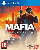 Amazon.co.uk: Mafia: Definitive Edition (PS4) für 19,30€ inkl. VSK
