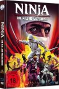 Amazon.de: Ninja – Die Killer-Maschine – limitiertes Mediabook (DVD + Blu-ray) inkl. Booklet für 17,99€ inkl. VSK
