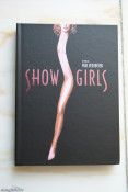 [Review] Showgirls – You Don't Nomi – 2-Disc Limited Collector's Edition im Mediabook