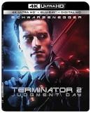 Amazon.com: diverse 4K UHD Blu-rays für unter 10 USD (z.B. Terminator 2, Full Metall Jacket, Rocketman) + VSK