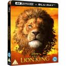 Zavvi.de: 11% auf alle lieferbaren Steelbooks mit z.B. The Lion King 4K Steelbook [Blu-ray] für 20,46€ inkl. VSK
