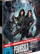 [Vorbestellung] JPC.de: Peninsula (limitiertes Mediabook) [2x Blu-ray] für 27,99€