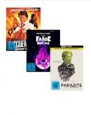Amazon.de: Neue Aktionen u.a. 3 für 2 auf ausgewählte Mediabooks und 3 Blu-rays für 18€