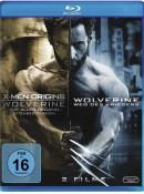 Thalia.de: Wolverine 1& 2 [2 Blu-rays] für 3,39€