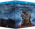 Amazon.fr: Game of Thrones – Die komplette Serie [Blu-ray] für 70,75€ inkl. VSK
