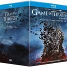Amazon.fr: Game of Thrones – Die komplette Serie [Blu-ray] für 64,80 inkl. VSK