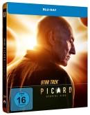 [Vorbestellung] Amazon.de: Star Trek Picard – Staffel 1 (Limited Steelbook) [Blu-ray] 35,99€ keine VSK