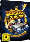 Amazon.de: Zurück in die Zukunft – Die komplette Zeichentrickserie [5 DVD] für 6,80€ inkl. VSK