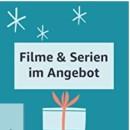 Amazon.de: Neue Aktionen u.a. 3 Blu-rays für 18 EUR