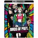 [Vorbestellung] Zavvi.de: Birds of Prey (Zavvi exkl. Steelbook) [4K-UHD + Blu-ray] für 26,99€ inkl. VSK