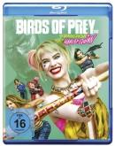 Amazon.de: Birds of Prey – The Emancipation of Harley Quinn [Blu-ray] für 10,76€ + VSK