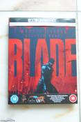 [Review] Blade – Zavvi Exklusives 4K Ultra HD Steelbook (Inkl. 2D Blu-ray)