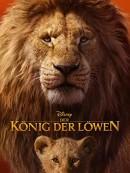 Amazon Video: Der König der Löwen (inkl. Bonusmaterial) [dt./OV] für 3,89€ zum Kaufen
