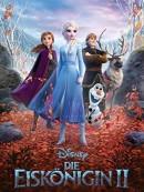 Amazon Video: Die Eiskönigin II [dt./OV] für 3,98€ zum Kaufen
