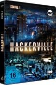 Amazon.de: Hackerville – Die komplette Serie [Blu-ray] Steelbook für 8,97€ + VSK