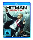 Amazon.de: Hitman: Agent 47 [Blu-ray] für 3,83€ + VSK